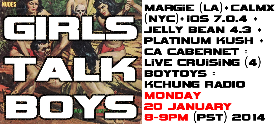margie schnibbe mary bellis calmx girls talk boys kchung radio
