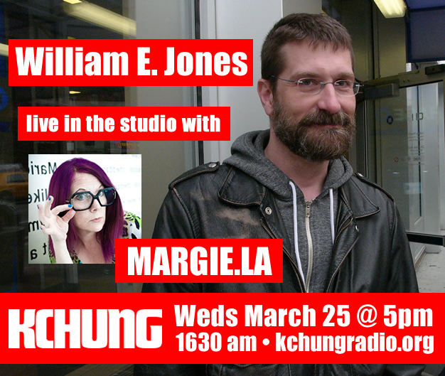 margie schnibbe  william e jones bernard yenelouis photo kchung radio